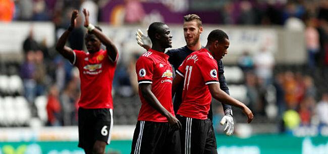 Foto: 'Vier topclubs tonen grote interesse in middenvelder van Man United'