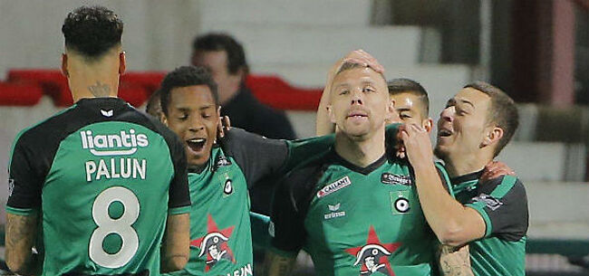 Foto: 'Cercle rekent op komst van derde nieuwe doelman'