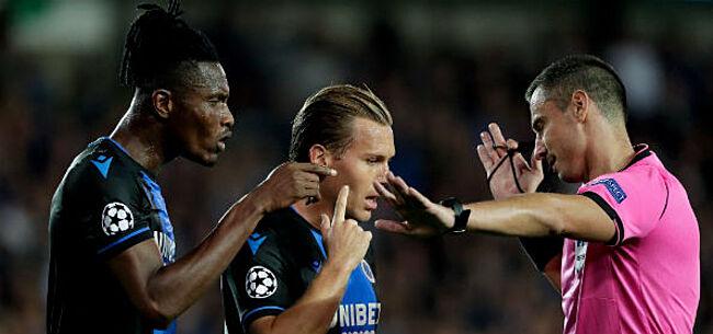 Foto: Club perst bij UEFA onderste uit de kan voor fans tegen PSG