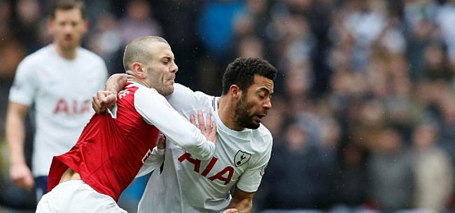 Foto: 'Arsenal en Spurs willen onmogelijke transfer Rode Duivel realiseren'