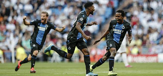 Foto: 'Leicester City en Club Brugge praten over transfer van ruim 20 miljoen euro'