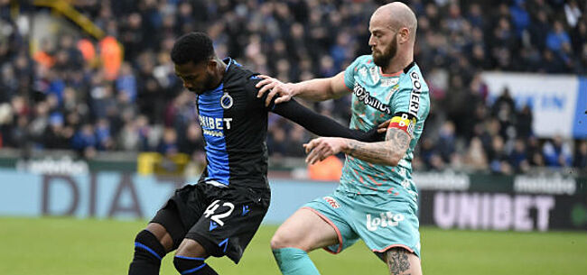 Foto: Club flitst in spaarmodus voorbij inefficiënt Charleroi