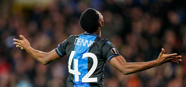 Foto: Club Brugge-duo haalt top bij begane overtredingen