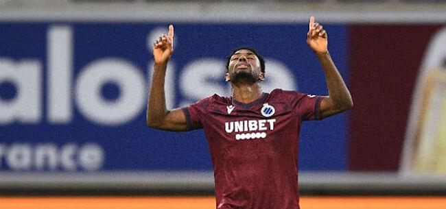 Foto: 'Ook Italiaanse club meldt zich aan het front voor Dennis'