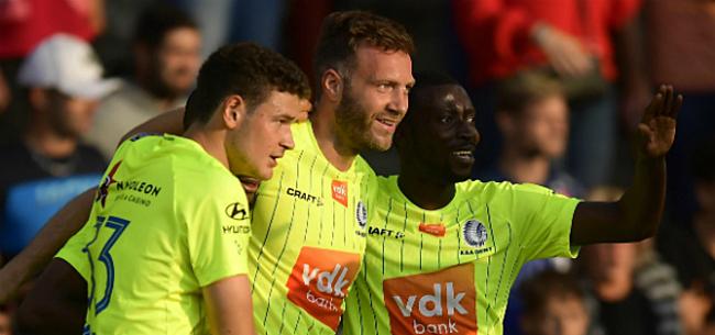 Foto: AA Gent verrast en haalt nog speler bij Fiorentina weg
