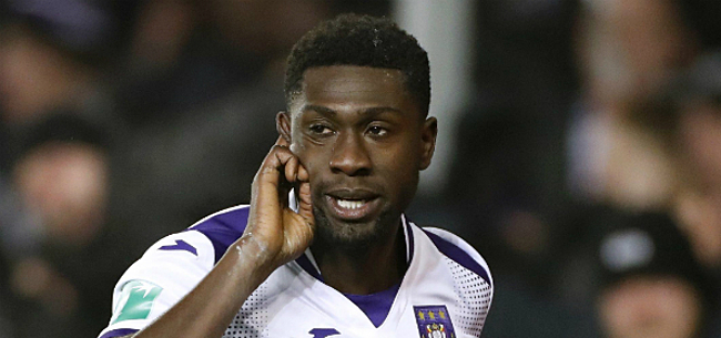 Foto: Goed transfernieuws voor Anderlecht?