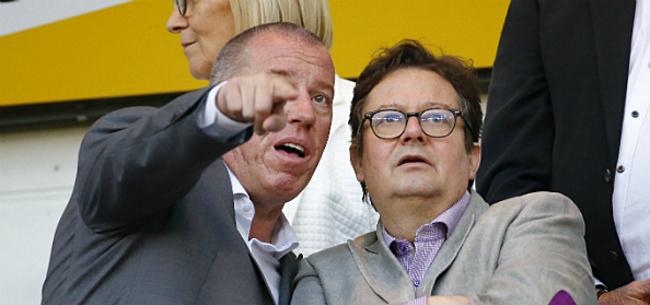 Foto: 'Huidige werkgever van Club en RSCA-target blij van speler af te zijn'
