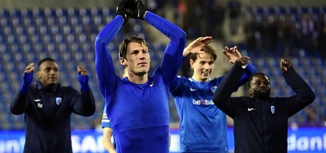 Foto: Vooruitblik naar 2019: 'Genk kampioen, transfergekte bij Anderlecht'