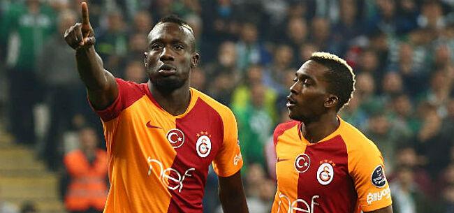 Foto: 'Oude bekende kan terugkeer Diagne naar Galatasaray dwarsbomen'