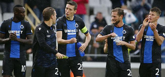 Foto: Statistieken duiden zeer verrassende beste speler in de Jupiler Pro League aan