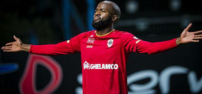 Foto: 'Lamkel Zé gevolgd door topclub voor zomerdeal'