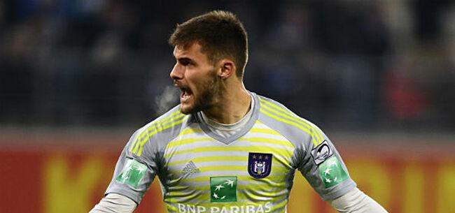 Foto: 'Anderlecht en KRC Genk vinden akkoord over Didillon'