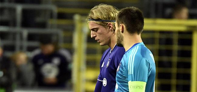 Foto: Analisten snoeihard voor bleek Anderlecht: