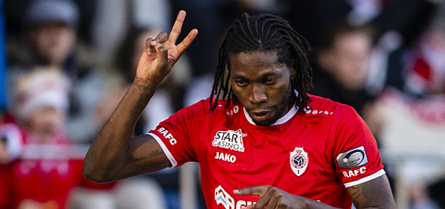 Foto: 'Anderlecht grote stap dichterbij transfer Mbokani'