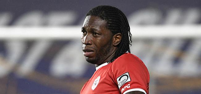 Foto: 'Anderlecht stelt duidelijke voorwaarde tegenover komst Mbokani'