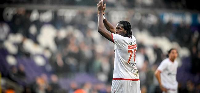 Foto: RSCA-, Club- én Standard-fans willen Mbokani:
