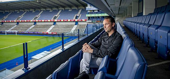 Foto: 'De Condé lokte interesse van Club Brugge en uit buitenland'