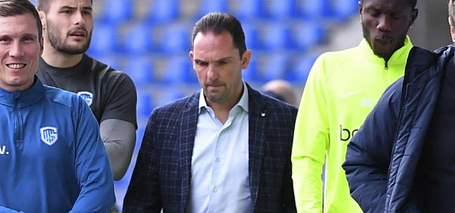 Foto: 'KRC Genk krijgt concurrentie van Man Utd en Ajax'