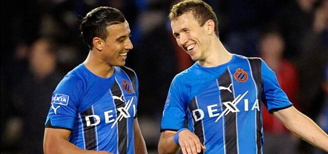 Foto: 'Club Brugge concreet voor Dirar, vraagprijs bekend'
