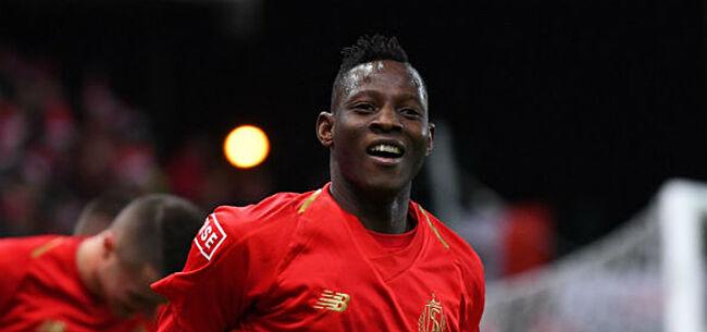 Foto: 'Djenepo trekt voor monsterbedrag naar Premier League'