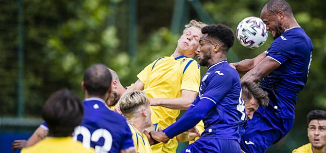 Foto: 'STVV haalt Belgische verdediger uit het buitenland'
