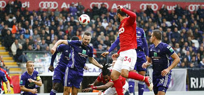 Foto: UPDATE: Eén Belgische topclub haakt al af voor Mukhtar