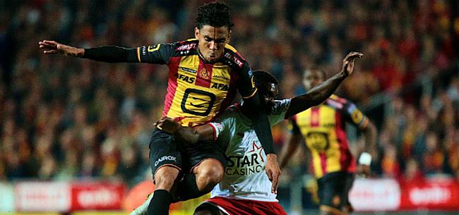 Foto: 'Tegenstanders dwarsbomen oplossing voor Antwerpse clubs'