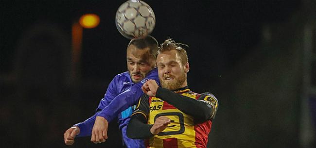 Foto: Beerschot zéker naar Jupiler Pro League bij veroordeling KVM