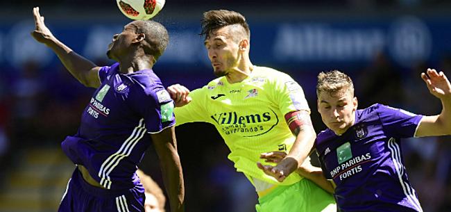 Foto: 'Volgende KVO-speler naar Anderlecht: contract van vijf jaar'