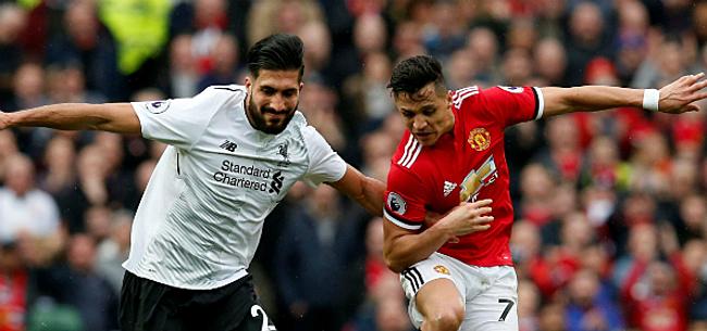 Foto: 'Liverpool en Man United strijden voor target van 100 miljoen'