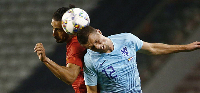 Foto: Dan toch géén België-Nederland in groepsfase EK