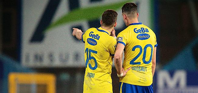 Foto: OFFICIEEL: STVV laat speler naar Dinamo Boekarest vertrekken