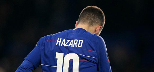 Foto: 'Transfer Hazard in gevaar: Real neemt verbazend standpunt in'