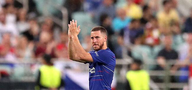Foto: Engelse kranten nemen afscheid van Hazard: