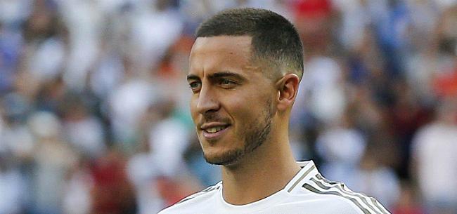 Foto: Spaanse pers reageert unaniem op Real-debuut Hazard