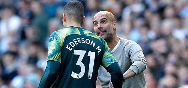 Foto: Guardiola en De Bruyne krijgen slecht nieuws voor clash in Liverpool