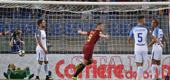 Foto: 'Slecht nieuws voor Lukaku: Inter kaapt spits weg bij concurrent'