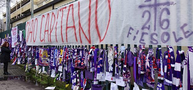 Foto: Walgelijk: FIFA 18-spelers gebruiken dood Astori voor eigen profijt