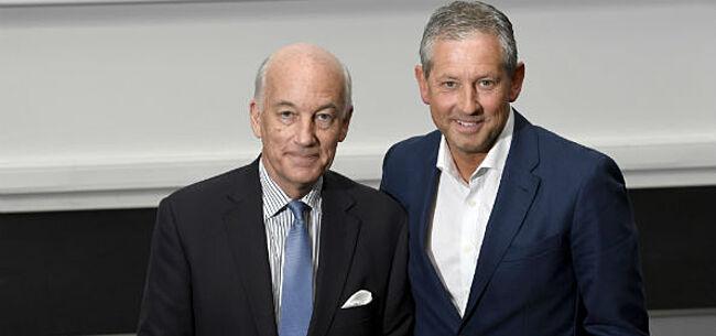 Foto: UEFA roept hulp in van Belgisch scheidsrechtersduo
