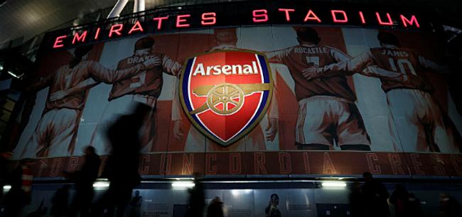 Foto: Arsenal komt met duiding over mogelijke corona-besmettingen