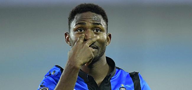 Foto: 'Club Brugge wil de jackpot voor Dennis'