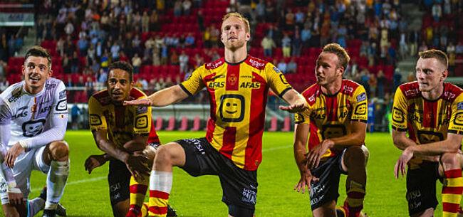 Foto: Smaakmaker weg bij KV Mechelen?