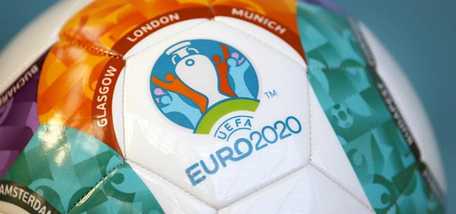 Foto: UEFA: uitstellen EK betekent verlies van 100 miljoen euro