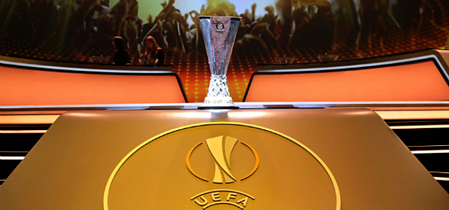 Foto: Opgelet, Club en Gent: UEFA introduceert (eindelijk) nieuwigheid in EL