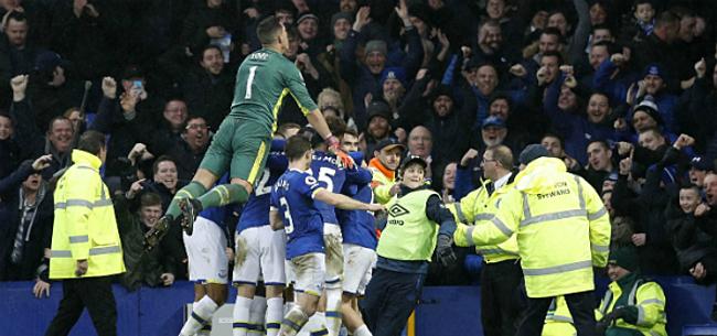 Foto: OFFICIEEL: Everton slaat waanzinnige drieslag vlak voor transferdeadline