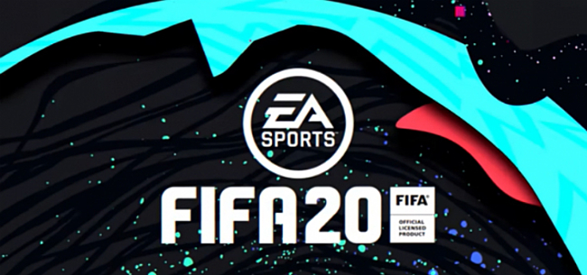 Foto: Vaarwel Mulder en Ten Napel: nieuwe commentatoren FIFA 20 bekend