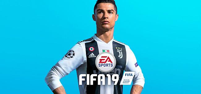 Foto: Release FIFA 19: nóg drie geweldige nieuwigheden in het spel