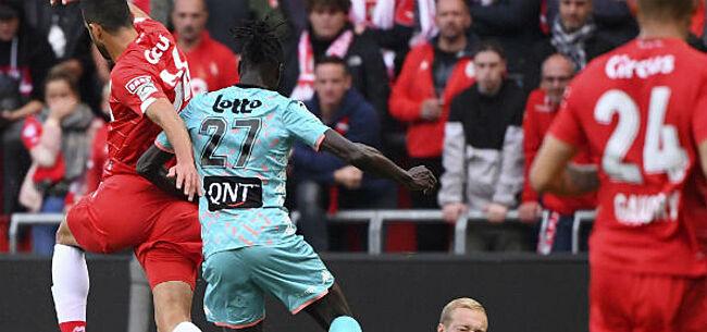 Foto: 'Twee spelers van Charleroi testen positief op coronavirus'