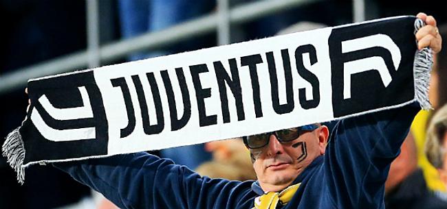 Foto: Trekt spits van Juventus naar België?