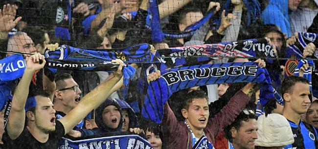 Foto: 'Club heeft Jan Breydelstadion nu al bijna uitverkocht voor volgend seizoen'